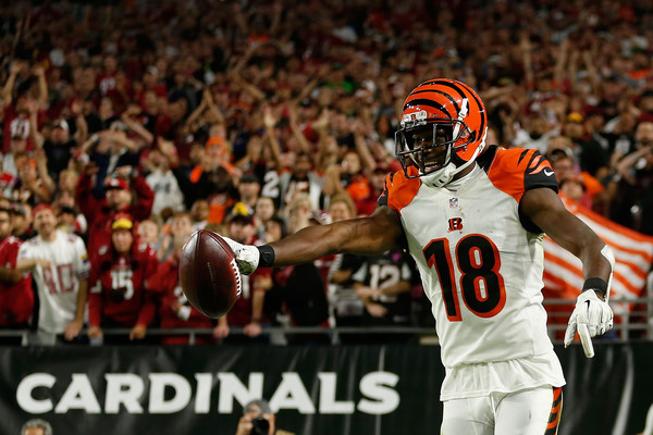 80b381e6 Cincinnati Bengals vs. Cleveland Browns: Betting odds, point spread ...