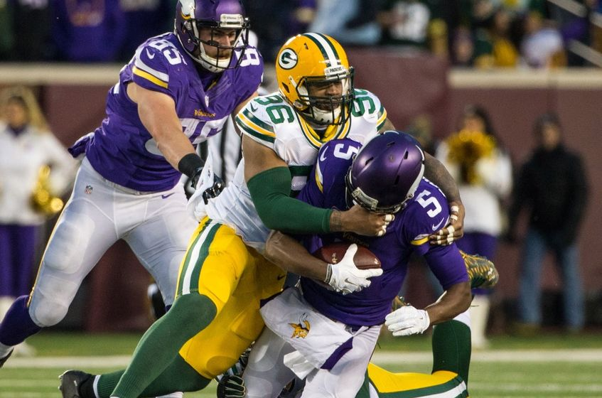 packersvikings