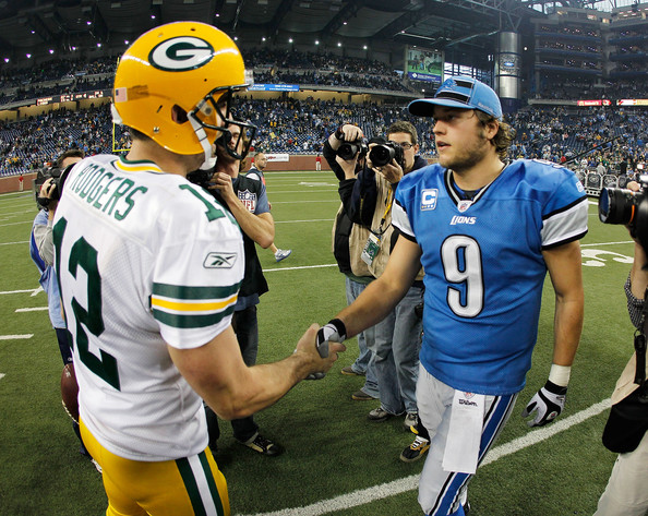 Green Bay Packers vs  Detroit Lions: Betting odds, point