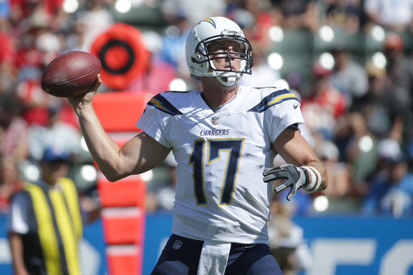 Predictions for Chiefs vs. Chargers, Week 15