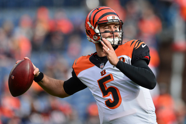 AJ McCarron signs with Bills