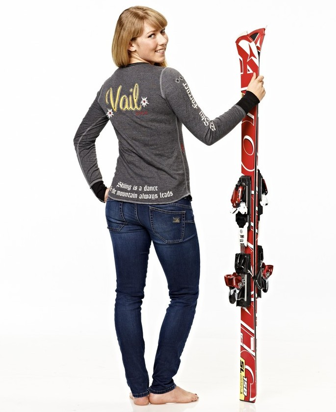 Meet U.S. skier Mikaela Shiffrin (Photos) | 2014 Winter Olympics News, Results, Rumors and Gossip