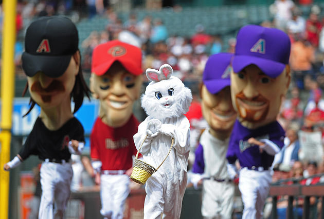 eastersports