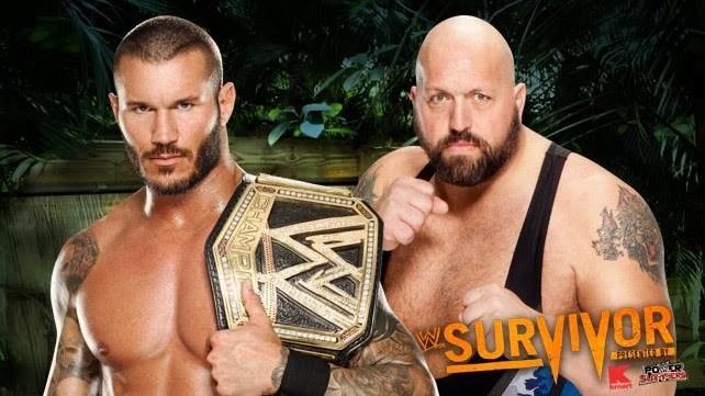 The WWE will hold its annual Survivor Series Pay Per Vee tonight from