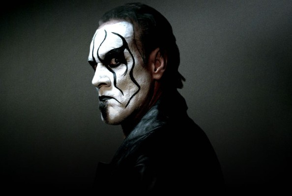Sting to appear at Survivor Series PPV | Tireball WWE ...