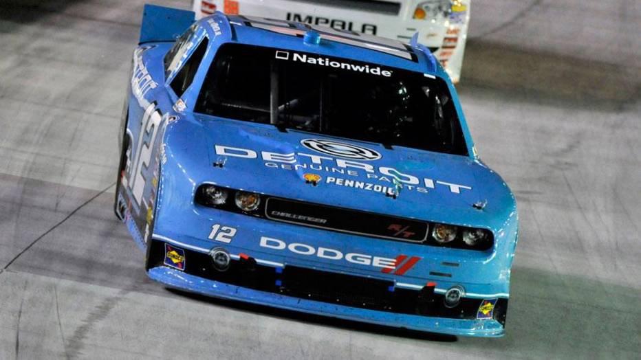 Dodge returning to NASCAR in 2021 | Tireball NASCAR News ...